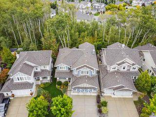 Photo 42: 5003 210 Street in Edmonton: Zone 58 House for sale : MLS®# E4214116