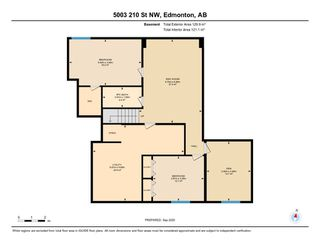 Photo 50: 5003 210 Street in Edmonton: Zone 58 House for sale : MLS®# E4214116