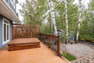 Photo 38: 5003 210 Street in Edmonton: Zone 58 House for sale : MLS®# E4214116