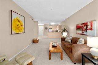 Photo 4: 209 1485 Garnet Rd in : SE Cedar Hill Condo for sale (Saanich East)  : MLS®# 855802