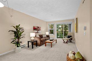 Photo 2: 209 1485 Garnet Rd in : SE Cedar Hill Condo for sale (Saanich East)  : MLS®# 855802