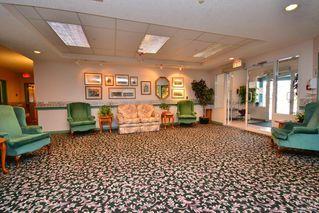 Photo 22: 209 1485 Garnet Rd in : SE Cedar Hill Condo for sale (Saanich East)  : MLS®# 855802