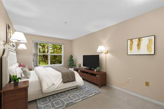 Photo 6: 209 1485 Garnet Rd in : SE Cedar Hill Condo for sale (Saanich East)  : MLS®# 855802