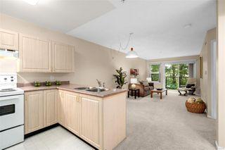 Photo 7: 209 1485 Garnet Rd in : SE Cedar Hill Condo for sale (Saanich East)  : MLS®# 855802