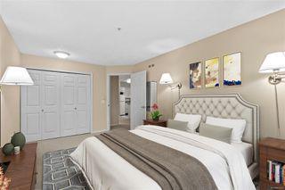 Photo 5: 209 1485 Garnet Rd in : SE Cedar Hill Condo for sale (Saanich East)  : MLS®# 855802