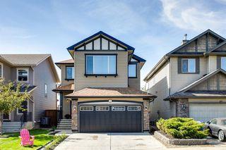 Main Photo: 63 NEW BRIGHTON Drive SE in Calgary: New Brighton Detached for sale : MLS®# A1035774
