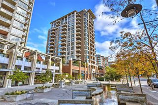 Photo 31: 605 788 Humboldt St in : Vi Downtown Condo for sale (Victoria)  : MLS®# 857154