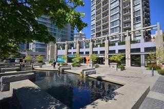 Photo 36: 605 788 Humboldt St in : Vi Downtown Condo for sale (Victoria)  : MLS®# 857154