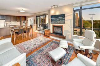 Photo 1: 605 788 Humboldt St in : Vi Downtown Condo for sale (Victoria)  : MLS®# 857154