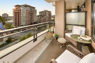Photo 15: 605 788 Humboldt St in : Vi Downtown Condo for sale (Victoria)  : MLS®# 857154