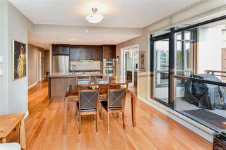 Photo 4: 605 788 Humboldt St in : Vi Downtown Condo for sale (Victoria)  : MLS®# 857154