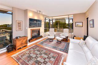 Photo 6: 605 788 Humboldt St in : Vi Downtown Condo for sale (Victoria)  : MLS®# 857154