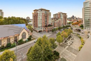 Photo 32: 605 788 Humboldt St in : Vi Downtown Condo for sale (Victoria)  : MLS®# 857154