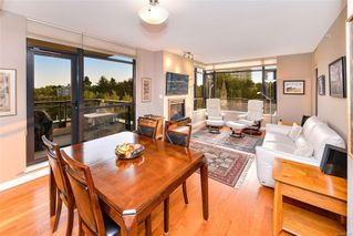 Photo 5: 605 788 Humboldt St in : Vi Downtown Condo for sale (Victoria)  : MLS®# 857154