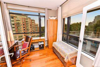 Photo 12: 605 788 Humboldt St in : Vi Downtown Condo for sale (Victoria)  : MLS®# 857154