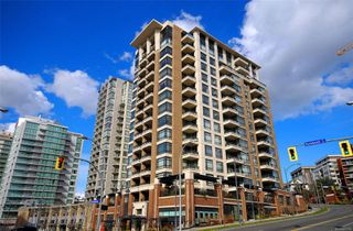Photo 34: 605 788 Humboldt St in : Vi Downtown Condo for sale (Victoria)  : MLS®# 857154