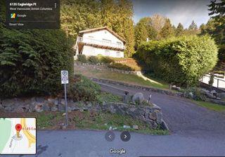 Photo 2: 6145 EAGLERIDGE Place in West Vancouver: Eagleridge House for sale : MLS®# R2509416
