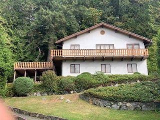 Photo 3: 6145 EAGLERIDGE Place in West Vancouver: Eagleridge House for sale : MLS®# R2509416