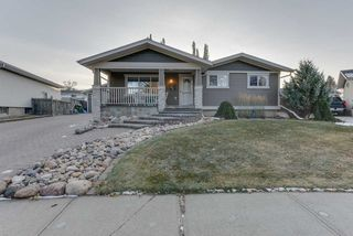 Photo 2: 9 Lawrence Crescent: St. Albert House for sale : MLS®# E4219218