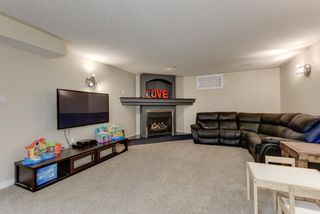 Photo 29: 9 Lawrence Crescent: St. Albert House for sale : MLS®# E4219218