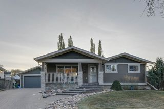 Photo 1: 9 Lawrence Crescent: St. Albert House for sale : MLS®# E4219218