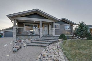 Photo 3: 9 Lawrence Crescent: St. Albert House for sale : MLS®# E4219218