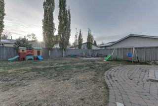 Photo 33: 9 Lawrence Crescent: St. Albert House for sale : MLS®# E4219218