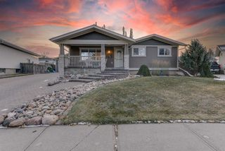 Photo 41: 9 Lawrence Crescent: St. Albert House for sale : MLS®# E4219218