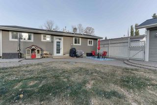 Photo 35: 9 Lawrence Crescent: St. Albert House for sale : MLS®# E4219218