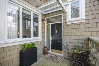 Photo 2: 29 3355 MORGAN CREEK WAY in Surrey: Morgan Creek Townhouse for sale (South Surrey White Rock)  : MLS®# R2513787
