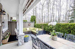 Photo 11: 29 3355 MORGAN CREEK WAY in Surrey: Morgan Creek Townhouse for sale (South Surrey White Rock)  : MLS®# R2513787