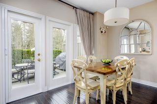 Photo 10: 29 3355 MORGAN CREEK WAY in Surrey: Morgan Creek Townhouse for sale (South Surrey White Rock)  : MLS®# R2513787