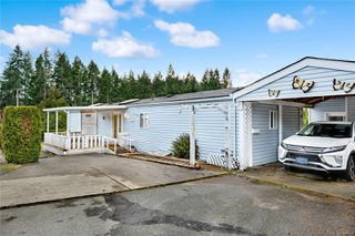 Photo 1: 1008 Collier Cres in : Na South Nanaimo Manufactured Home for sale (Nanaimo)  : MLS®# 862017