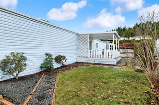 Photo 22: 1008 Collier Cres in : Na South Nanaimo Manufactured Home for sale (Nanaimo)  : MLS®# 862017