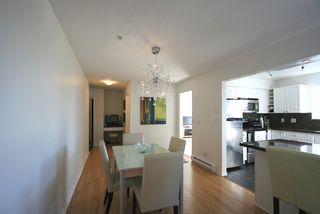 "Photo 4: 304 202 MOWAT Street in New Westminster: Uptown NW Condo for sale in ""SAUSALITO"" : MLS®# V870490"