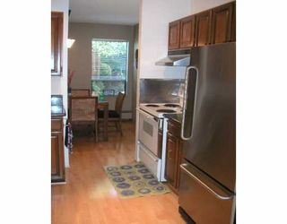 "Photo 3: 105 1250 W 12TH AV in Vancouver: Fairview VW Condo for sale in ""KENSINGTON PLACE"" (Vancouver West)  : MLS®# V573587"