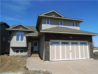 Main Photo: 419 Fleming Crescent in Saskatoon: Willowgrove Single Family Dwelling for sale (Saskatoon Area 01)  : MLS®# 397756