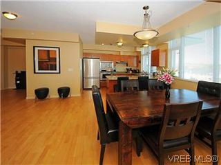 Photo 8: 608 827 Fairfield Rd in VICTORIA: Vi Downtown Condo for sale (Victoria)  : MLS®# 575913