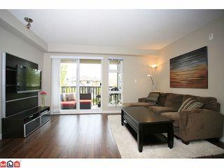"Photo 2: 201 15168 19TH Avenue in Surrey: Sunnyside Park Surrey Condo for sale in ""MINT"" (South Surrey White Rock)  : MLS®# F1129095"