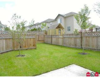 Photo 8: 7086 - 189 Street: House for sale (Cloverdale/Clayton Hills)  : MLS®# F2513132