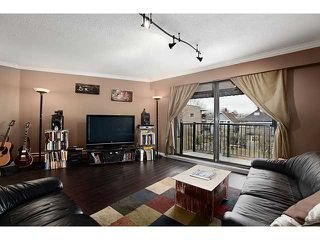 Photo 1: 306 2222 CAMBRIDGE Street in Vancouver: Hastings Condo for sale (Vancouver East)  : MLS®# V951817