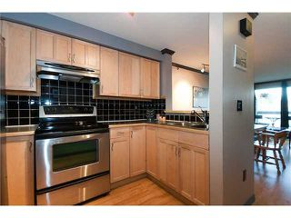 Photo 5: # 25 1345 W 4TH AV in Vancouver: False Creek Condo for sale (Vancouver West)  : MLS®# V994255