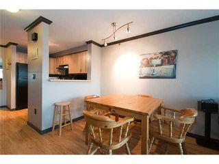 Photo 4: # 25 1345 W 4TH AV in Vancouver: False Creek Condo for sale (Vancouver West)  : MLS®# V994255