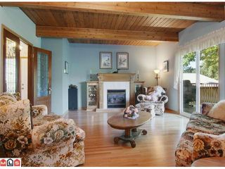 Photo 2: 2417 Mt. Lehman Road in Abbotsford: Abbotsford West House for sale : MLS®# F1123895