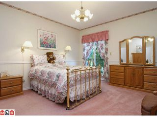 Photo 5: 2417 Mt. Lehman Road in Abbotsford: Abbotsford West House for sale : MLS®# F1123895
