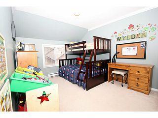 "Photo 2: 10 4788 57TH Street in Ladner: Delta Manor Townhouse for sale in ""LADNER ESTATES"" : MLS®# V1046978"