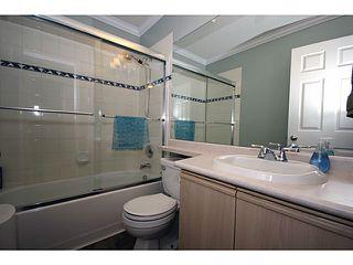 "Photo 4: 10 4788 57TH Street in Ladner: Delta Manor Townhouse for sale in ""LADNER ESTATES"" : MLS®# V1046978"