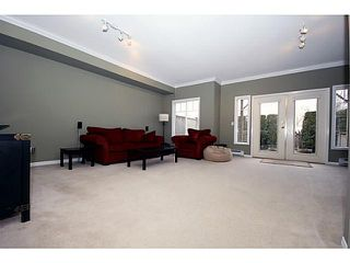 "Photo 12: 10 4788 57TH Street in Ladner: Delta Manor Townhouse for sale in ""LADNER ESTATES"" : MLS®# V1046978"