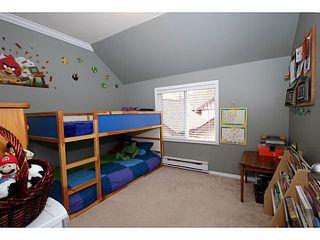 "Photo 3: 10 4788 57TH Street in Ladner: Delta Manor Townhouse for sale in ""LADNER ESTATES"" : MLS®# V1046978"