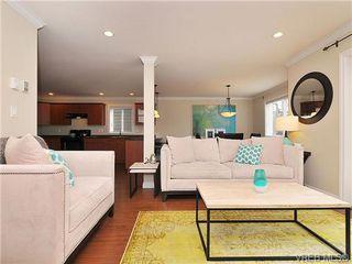 Photo 11: 2742 Cornerstone Terr in VICTORIA: La Mill Hill House for sale (Langford)  : MLS®# 663816